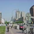 5月の北京市内の様子(5)