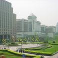 5月の北京市内の様子(4)