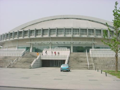 北京オリンピックで使用する施設(3)