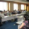 東北財経大学MBA学生との交流(2)