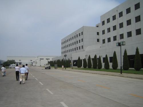 三菱電機 大連(4)