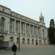 UCバークレーで一番大きな教室