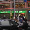 上海におけるサイゼリア1号店