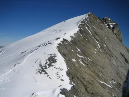 ティトリス山