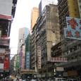 香港 モンコック地区