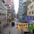 香港 モンコック地区2