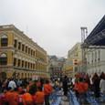 マカオの広場