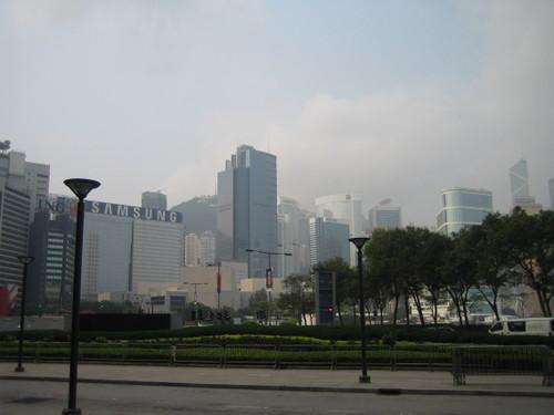 香港 中環3