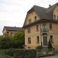 ウスター市内の家(2)